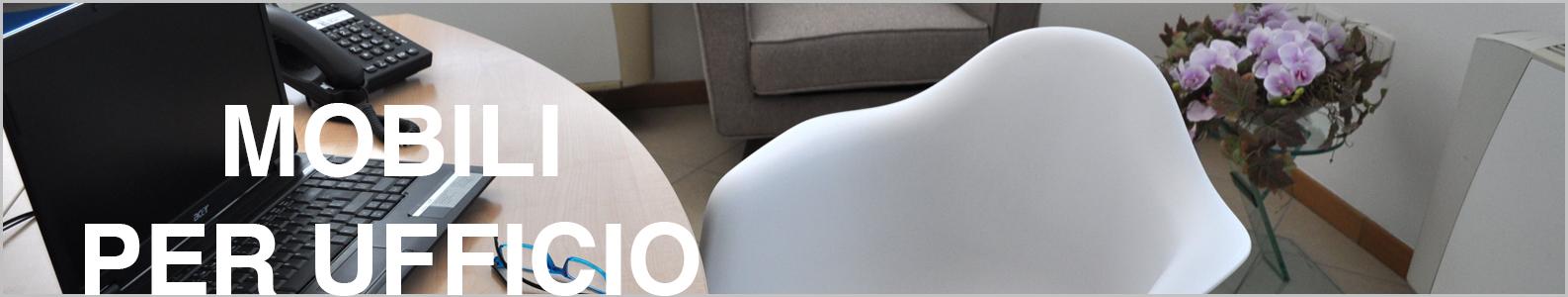 Consolle scrivania per cameretta e ufficio in stile nordico colore bianco Mobili